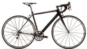 The new Cannondale ride