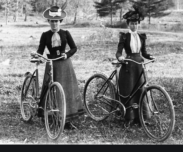 early_1900_biking_images_-_Google_Search